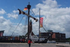 Hansekogge-Bremerhaven341