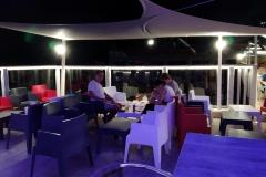 Holiday Green 5 ***** Resort - Frejus Lounge Take Away Cocktailbar Sitzbereich