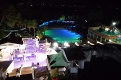 Holiday Green 5 ***** Resort - Frejus  Pool + Lounge Take Away Cocktailbar