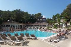 Holiday Green 5 ***** Resort - Frejus  Pool