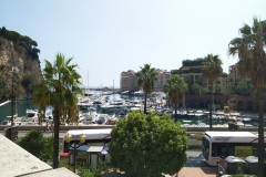 Monaco Ansicht