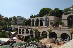 Monaco Centro Commercial