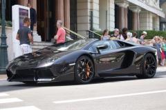Monaco  Stadt der Reichen