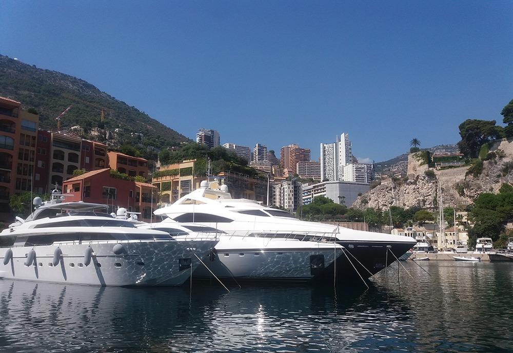 Monaco-Jachten