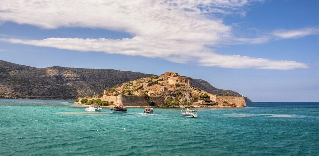 Spinalonga - Insel der Tränen - Ausflugstipps Kreta