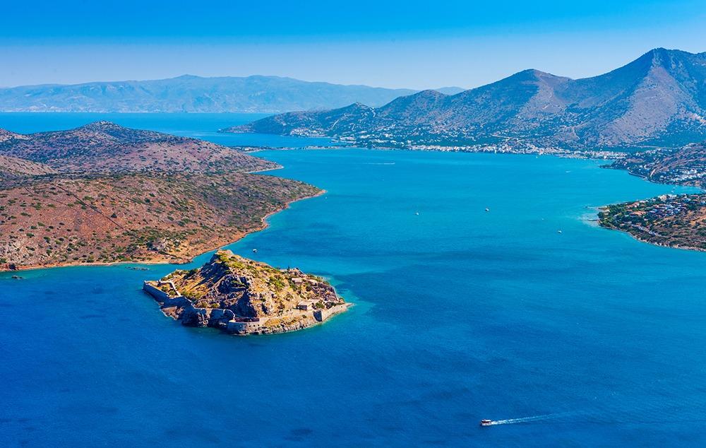 Spinalonga - Insel der Tränen - Kreta-Ausflug-Urlaub