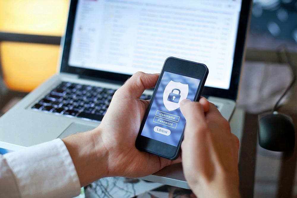 Sicherheitssoftware-Virenschutz-PC