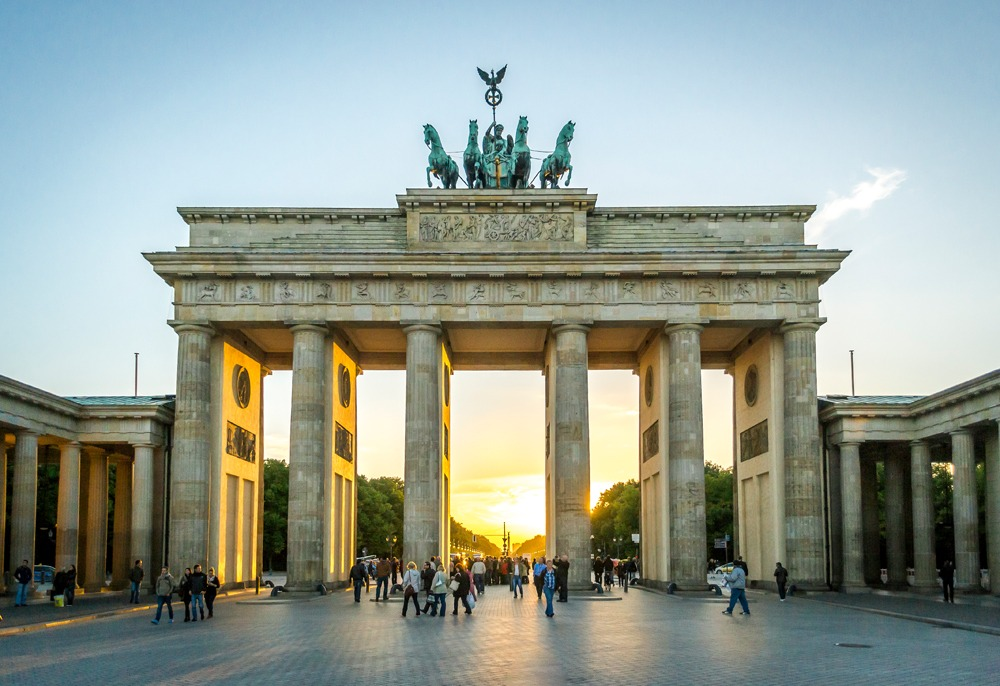 Brandenburger-Tor-Berlin-Reise