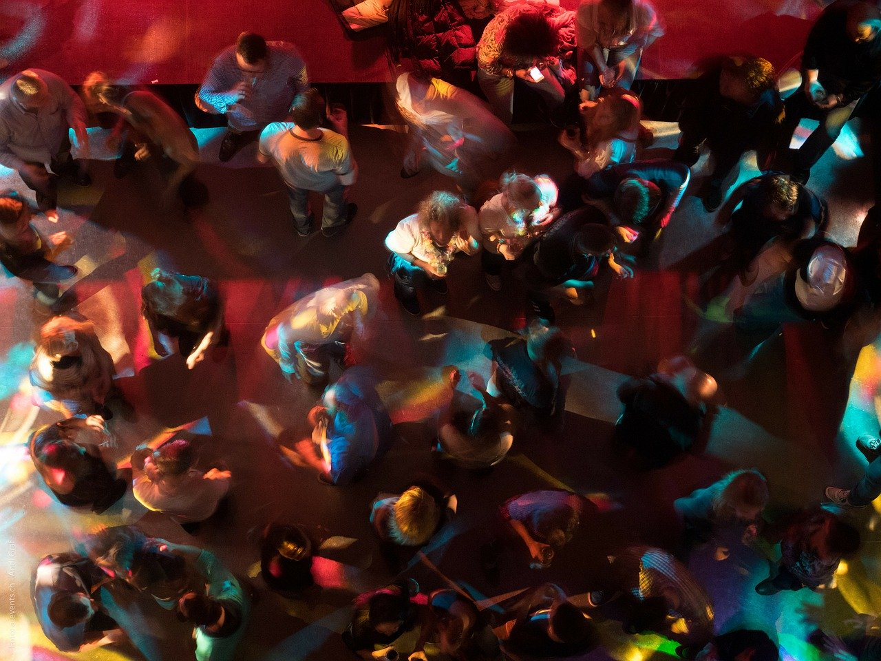 disco clubbing berlin