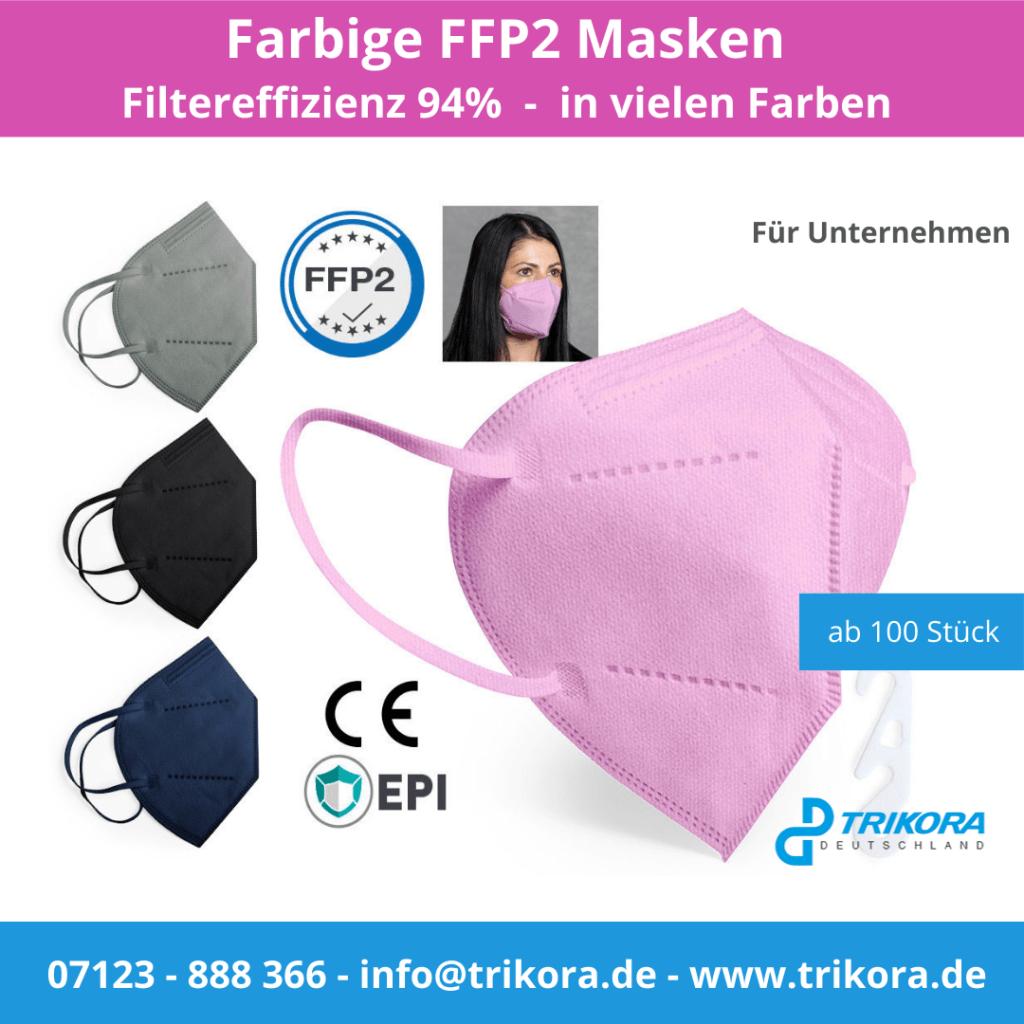 Farbige-FFP2-MASKEN-Trikora-Werbemittel-Deutschland