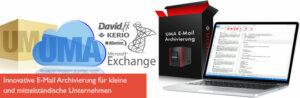 AGS IT Service Stuttgart und SecurePoint Lösungen xe-mail-archivierung