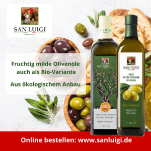 Olivenoel Delikatessen Maremma San Luigi