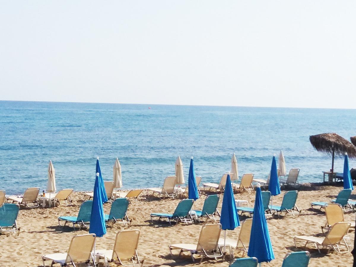 Griechenland-Strand Urlaub, Kultur, kulinarische Genüsse